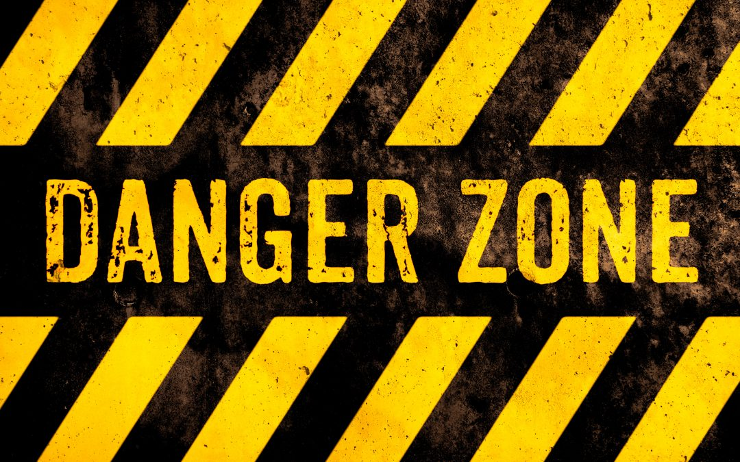 A 5-part Series on Dangerous Leaders by Dr. Bill Donahue