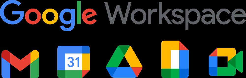 Coastside Media Google Workspace Logo