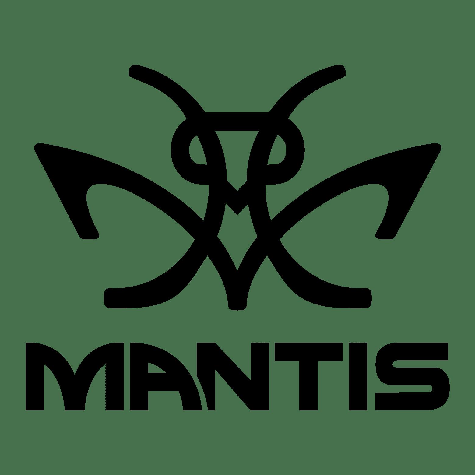 Coastside Media Mantis Logo
