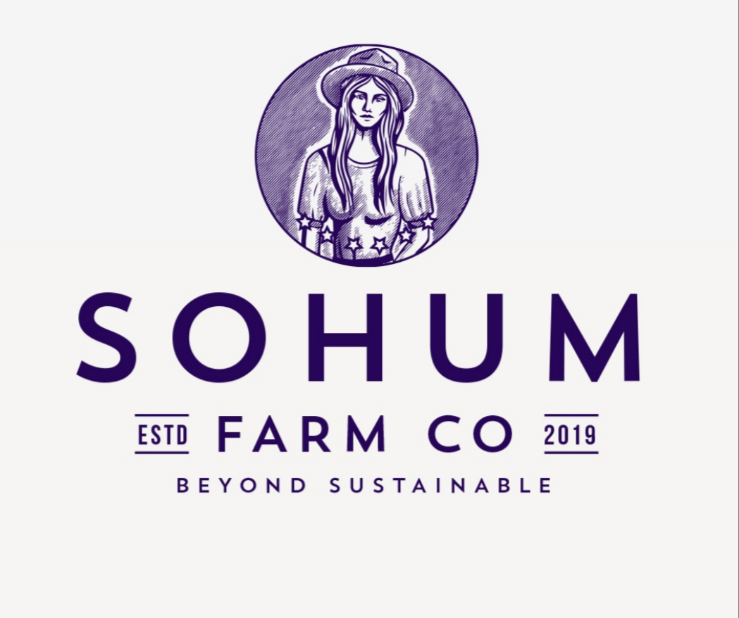 Coastside Media SoHum Farm Company Logo