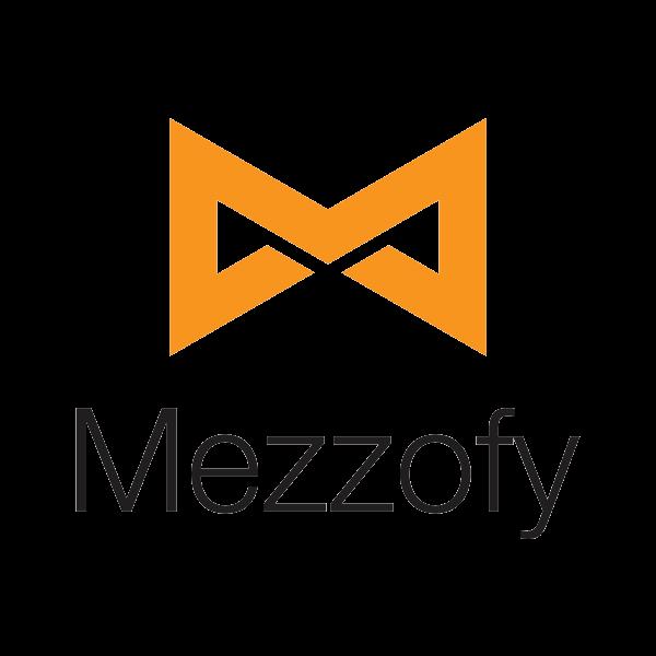 Coastside Media Mezzofy Logo