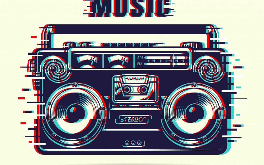 iSurfRadio New Music Playlist August 23, 2021