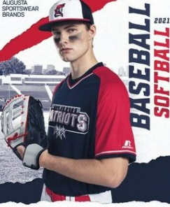 Coastside Media Augusta Sportsware Baseball