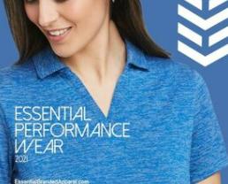 Coastside Media Essential Performance Wear