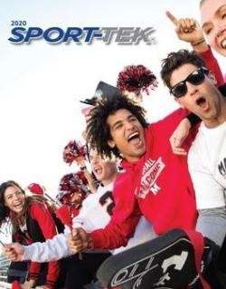 Coastside Media Sport-Tek Catalog