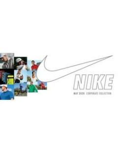 Coastside Media Nike Catalog